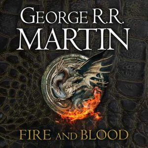 iransafehouse رمان آتش و خون fire and blood